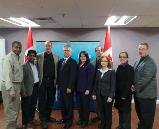 FedDev Ontario Invests $2 million in Celplast Technology