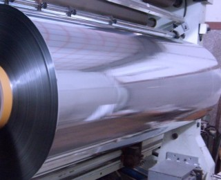 5 Areas In Which Metallized Film Beats Foil